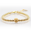 Gold Enchants Bracelet | Gemstone Jewelry | Women Jewelry