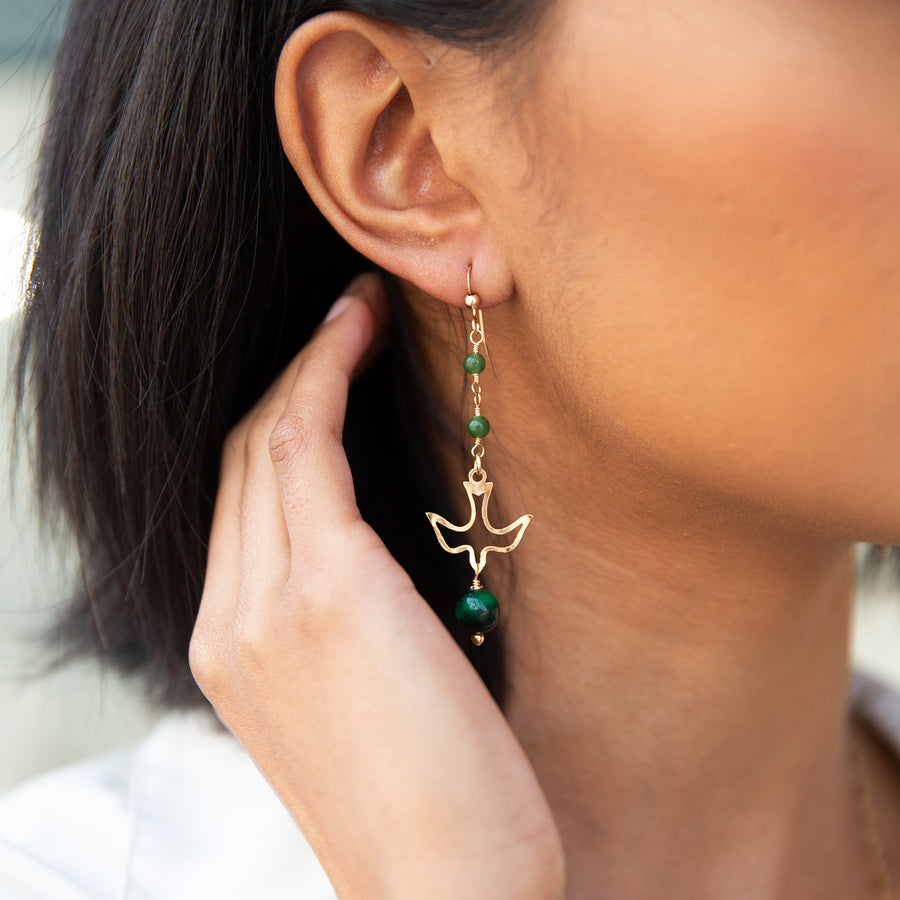 Bird Earrings | Women Fashion | Fashion Jewelry