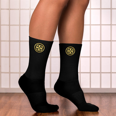 Gemdelux Signature Socks