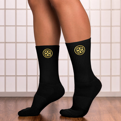Gemdelux Signature Socks | Men's Socks | Women's Socks
