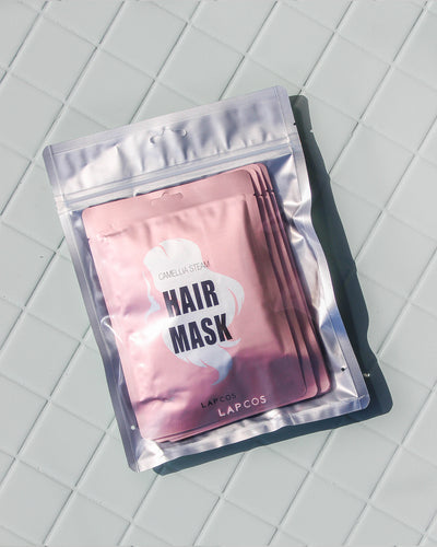 Hair Masks 5-pack