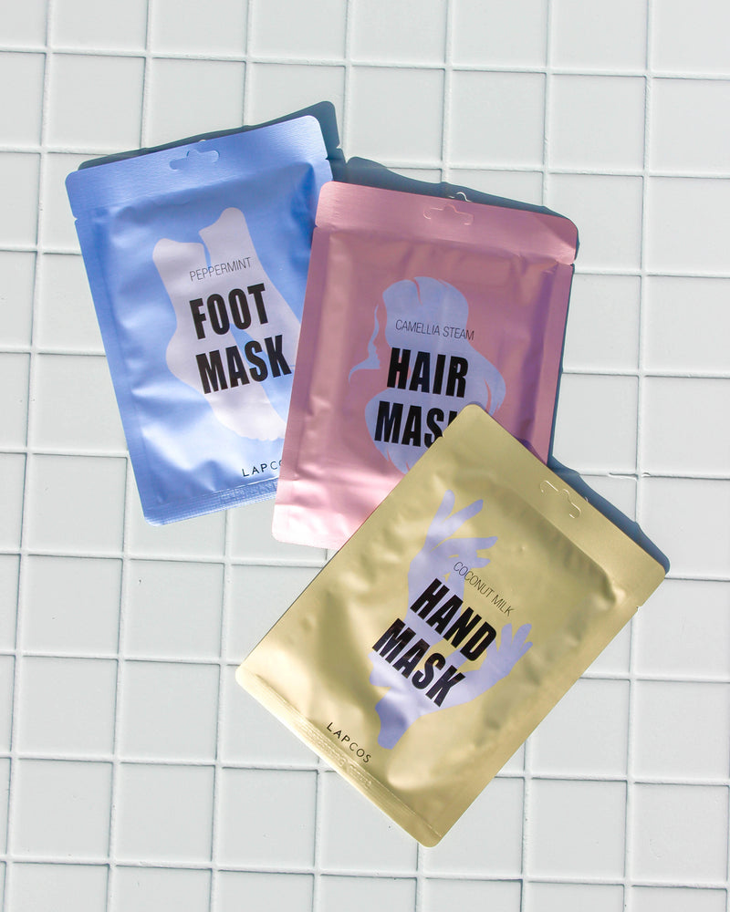 Body Mask Variety Pack