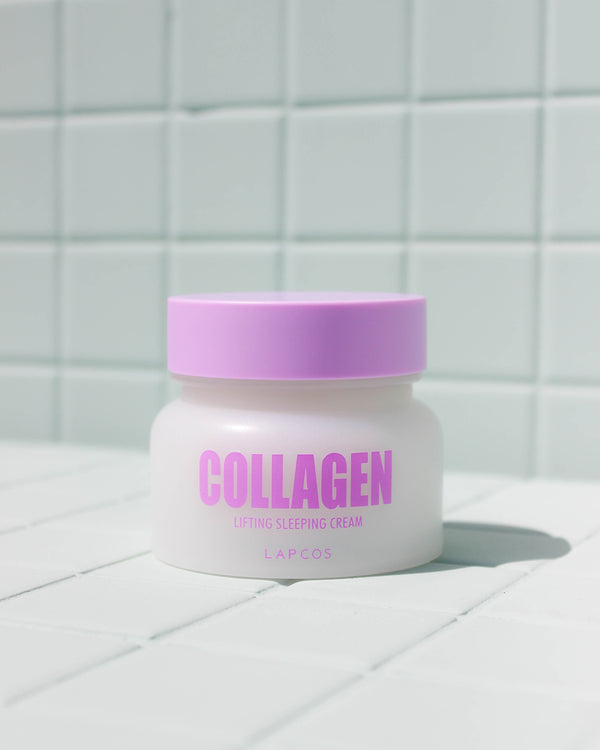 Collagen Sleeping Cream