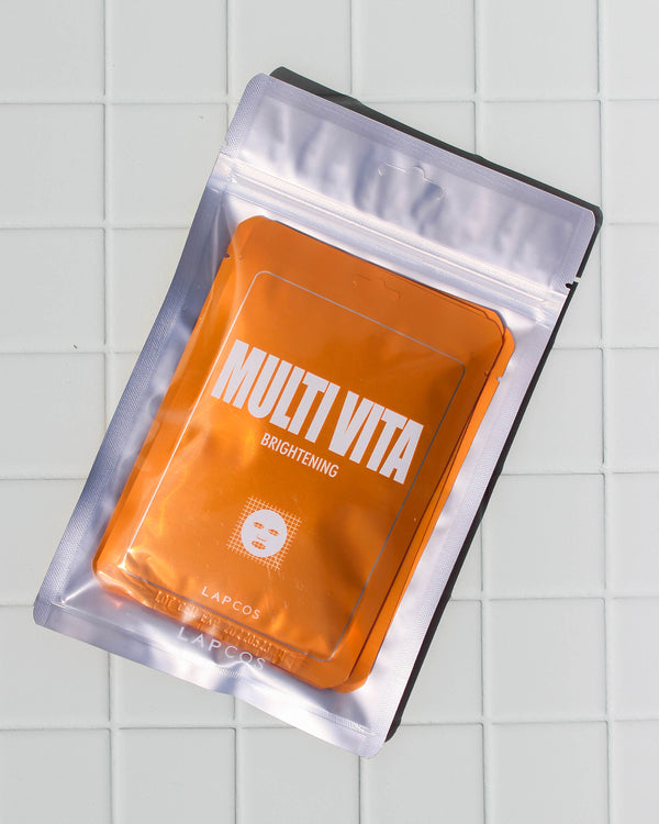 Derma Sheet Mask Multi-Vita