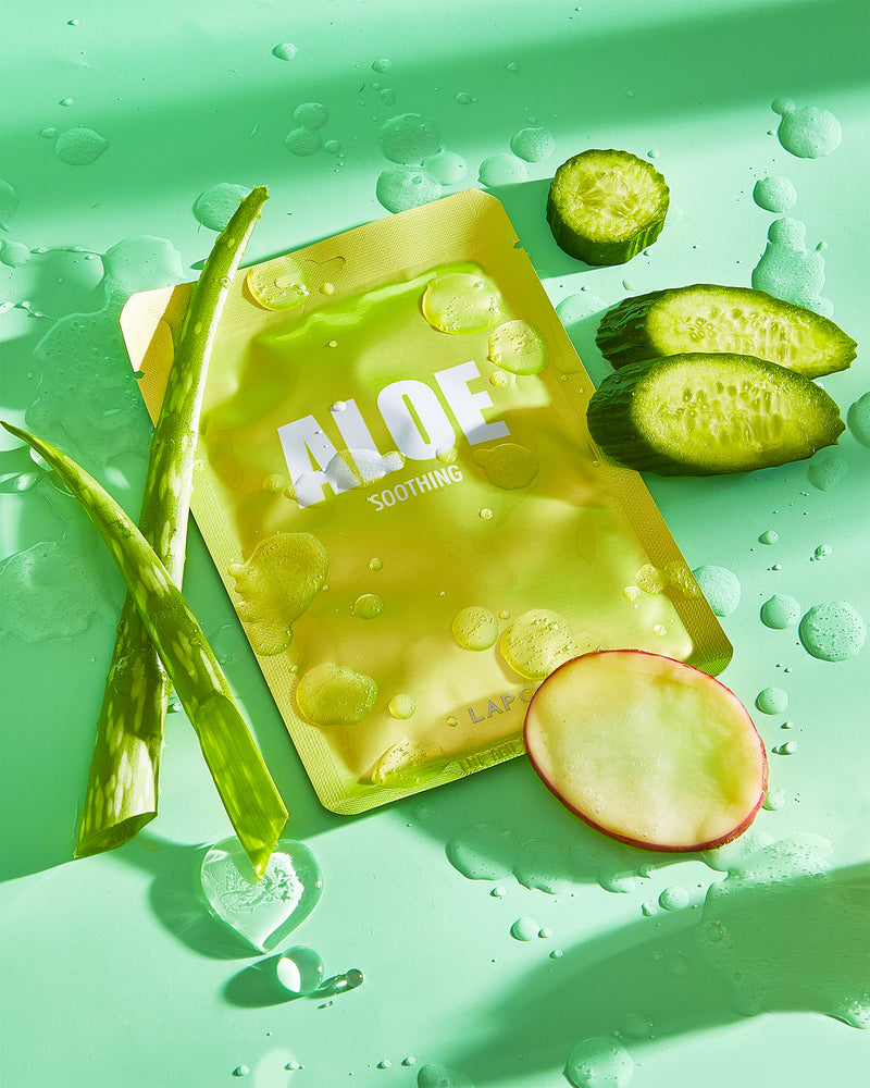 Daily Skin Mask Aloe
