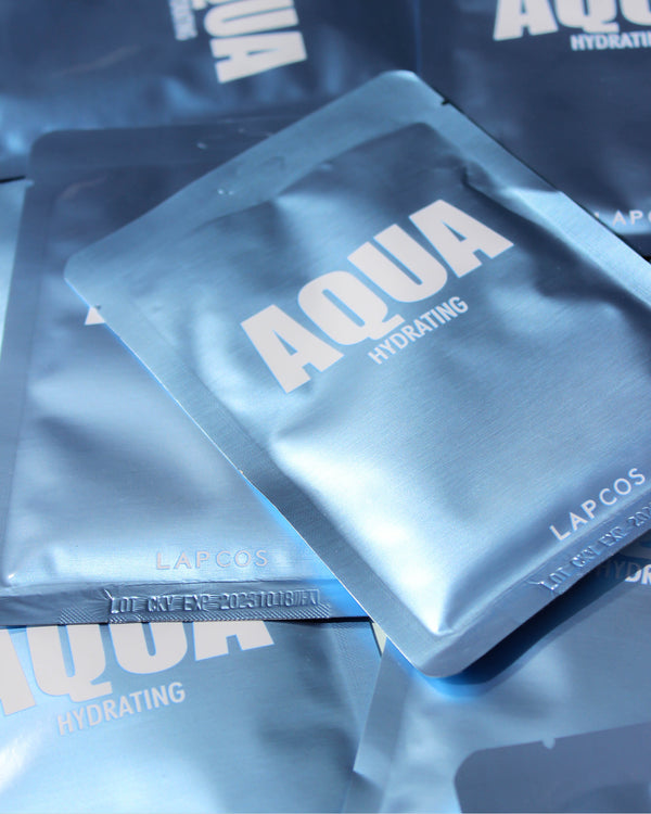 Daily Aqua Mask Box