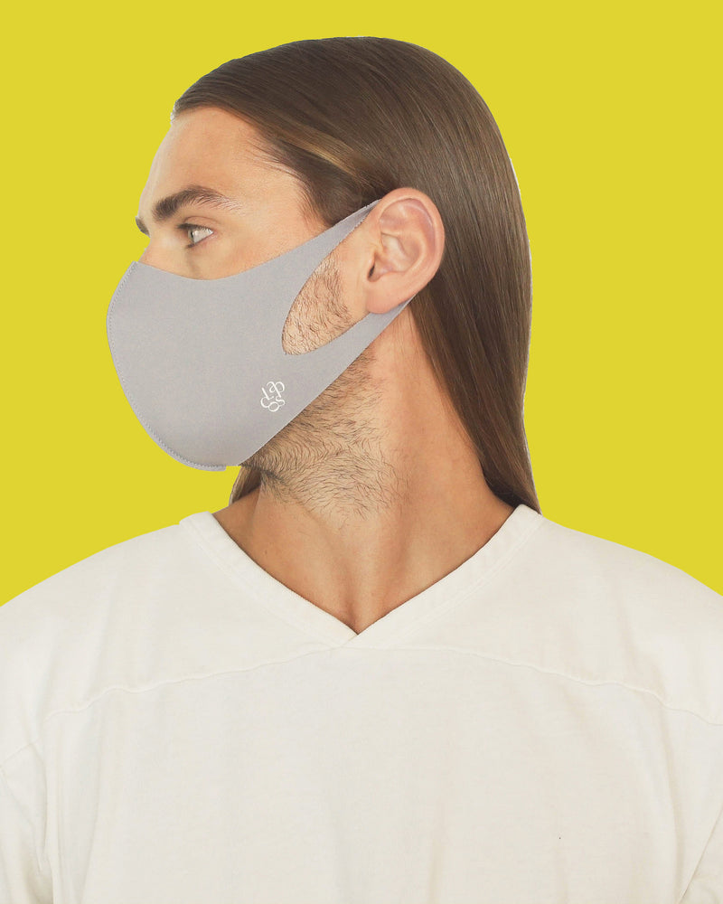 Live Well Facemask Set Version 2