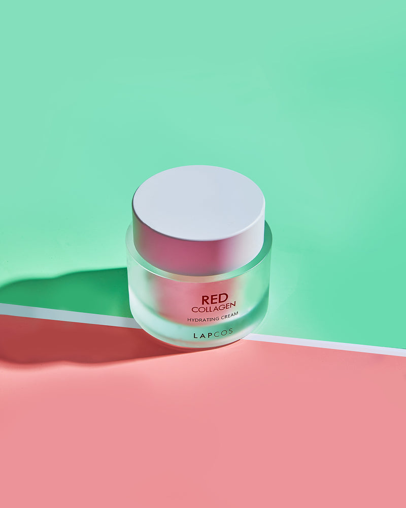 Red Collagen Hydrating Cream