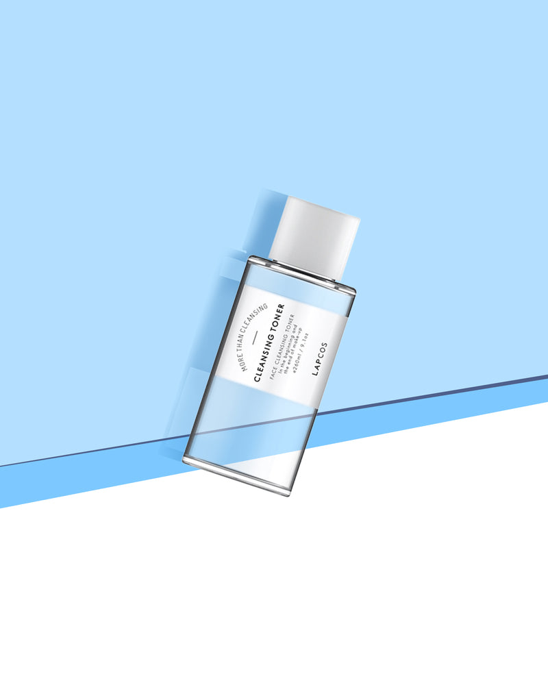 Travel Sized More Than Cleansing Toner
