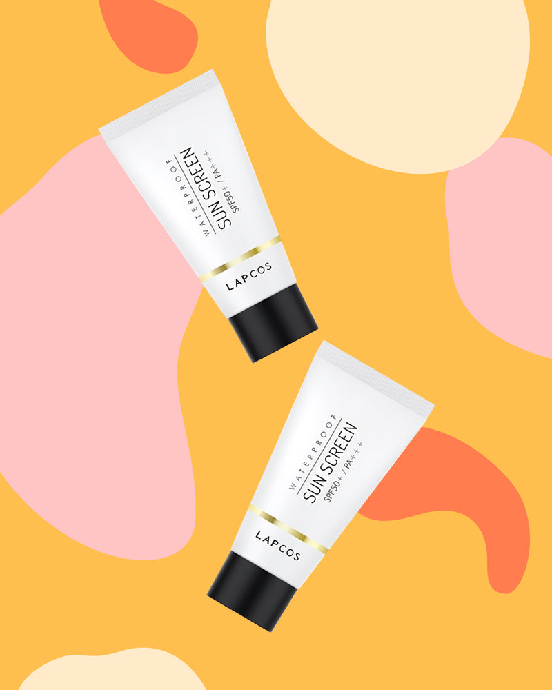 Travel Sized Lasting Waterproof Sun