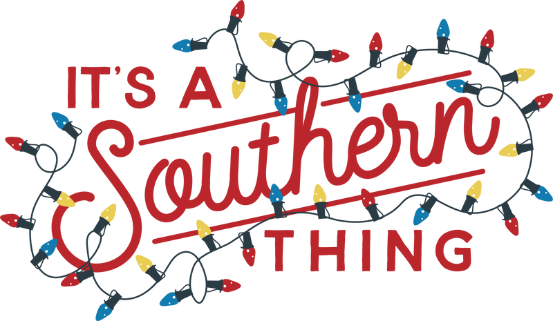 Celebrating all things Southern.