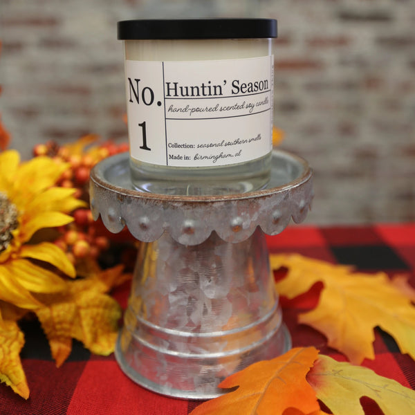 Southern Fall Scents Candle 11 oz