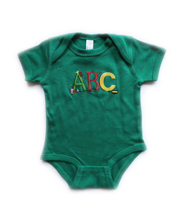 ABC Kelly Infant Bodysuit