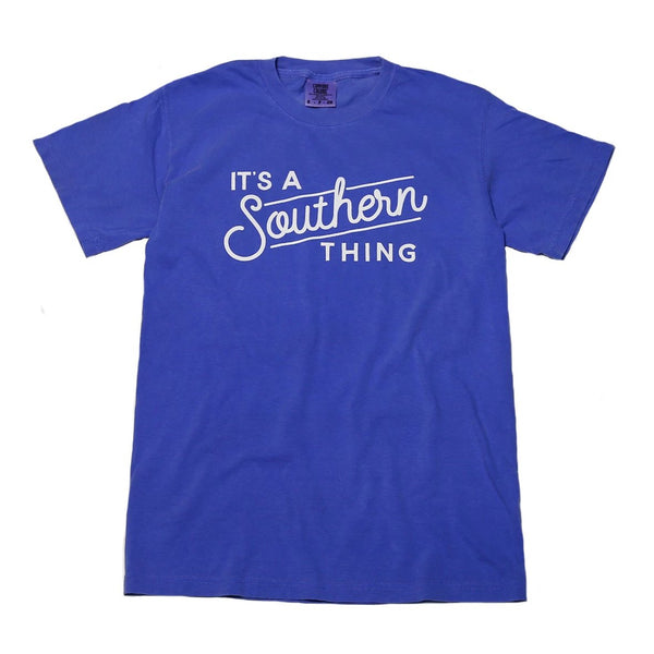 It's a Southern Thing Logo Tee