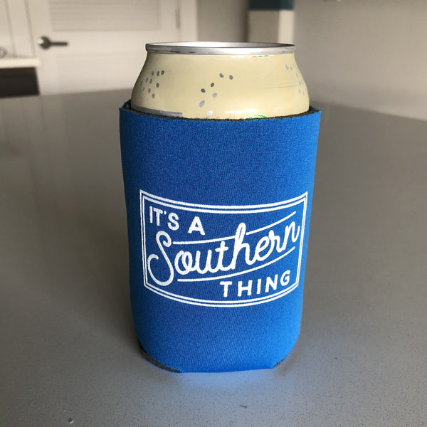 Quit Being Ugly Koozie