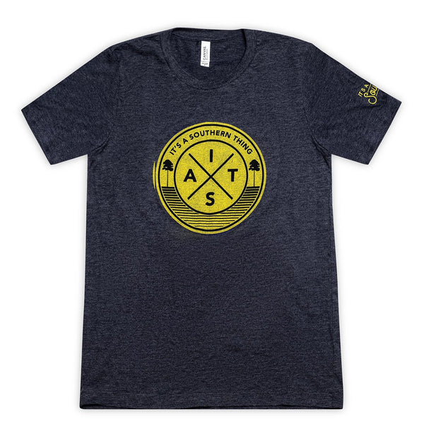 IAST Railroad Crossing Shirt