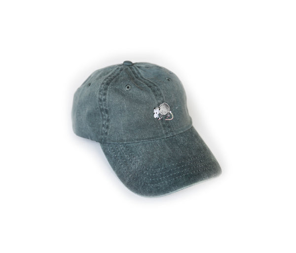 Southern Critter Dad Hat- Possum