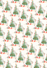 A Very Possum Christmas Wrapping Paper Set of 3 sheets