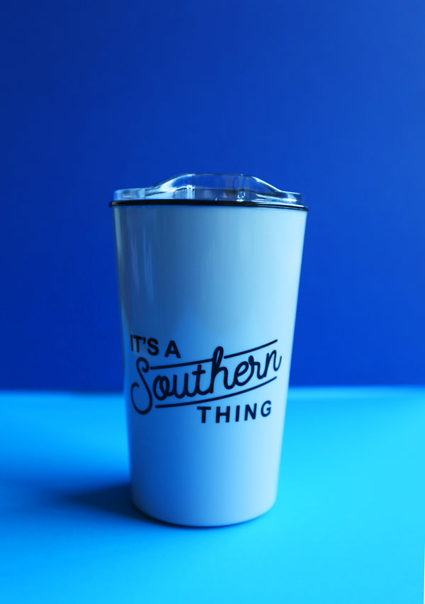 It's a Southern Thing Travel Mug