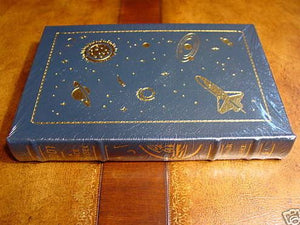 Easton Press 2001 SPACE ODYSSEY Arthur C. Clarke SEALED