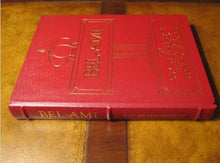 Easton Press BEL-AMI Guy de Maupassant FAMOUS EDITIONS