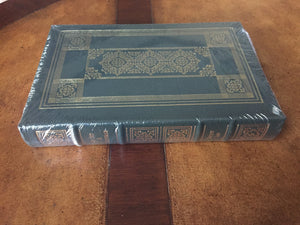 Easton Press GO SET A WATCHMAN Harper Lee SEALED