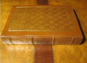 Easton Press ADVENTURES HAJJI BABA Morier SEALED Famous