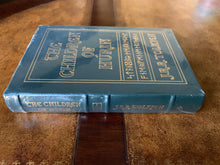 Easton Press THE CHILDREN OF HÚRIN by JRR Tolkien SEALED