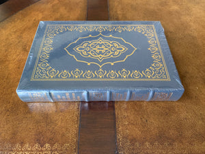 Easton Press HELL AND OTHER DESTINATIONS Albright Signed First Edition SEALED