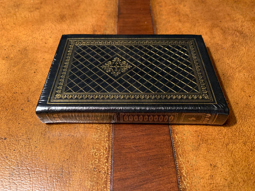 Easton Press THE POETRY OF DONNE SEALED