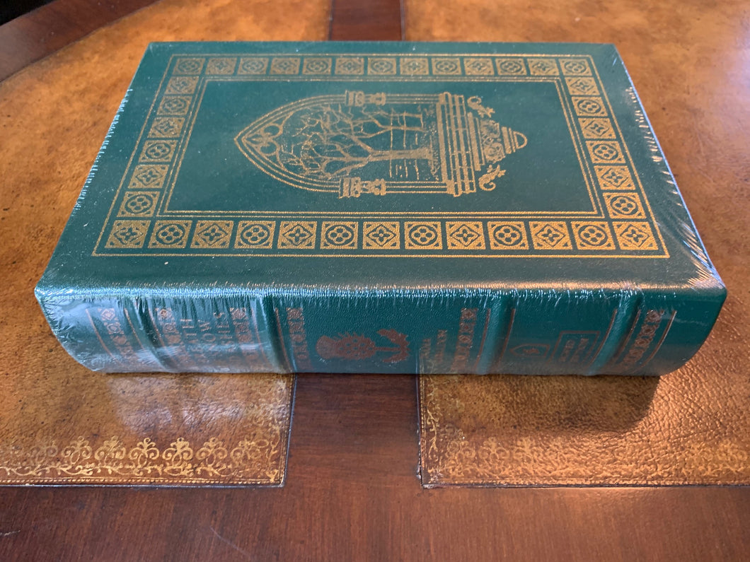 Easton Press A BREATH OF SNOW AND ASHES Book #6 OUTLANDER Diana Gabaldon SIGNED SEALED