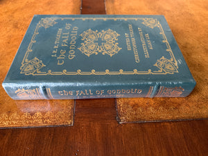Easton Press THE FALL OF GONDOLIN JRR Tolkien SEALED