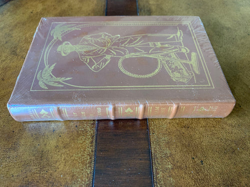 Easton Press OUR MAN IN HAVANA Graham Greene SEALED