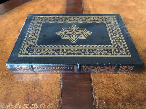 Easton Press STEPPENWOLF Hermann Hesse SEALED