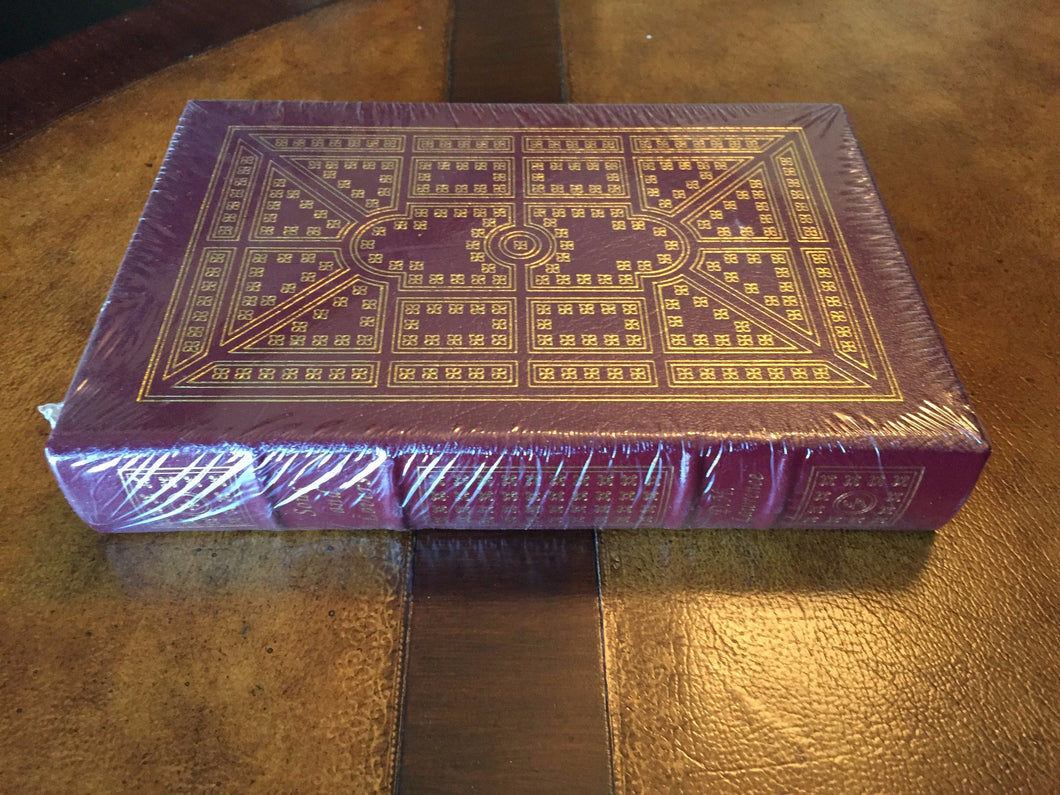 Easton Press SONS AND LOVERS Lawrence SEALED