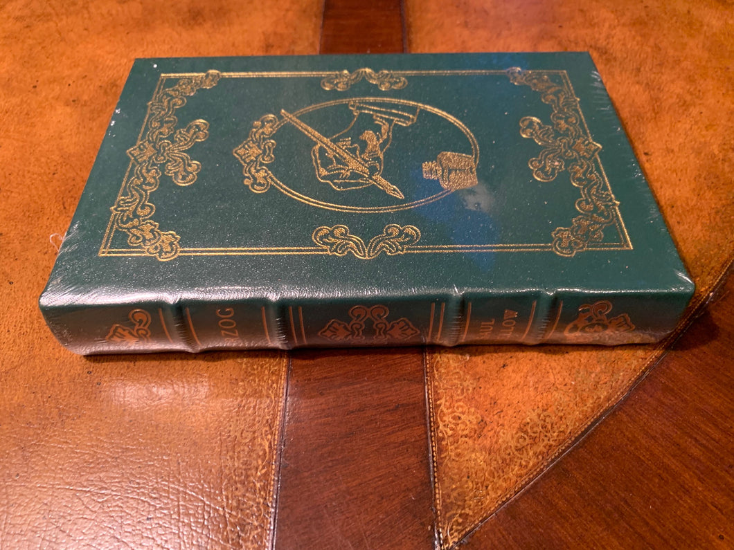Easton Press HERZOG Saul Bellow SEALED
