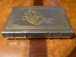 Easton Press THE MUCKER Edgar Rice Burroughs SEALED