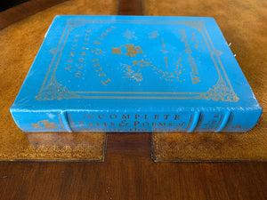 Easton Press A.A. MILNE THE COMPLETE TALES & POEMS OF WINNIE-THE-POOH SEALED