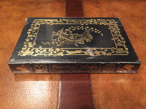 Easton Press Practical Magic by ALICE HOFFMAN SIGNED SEALED