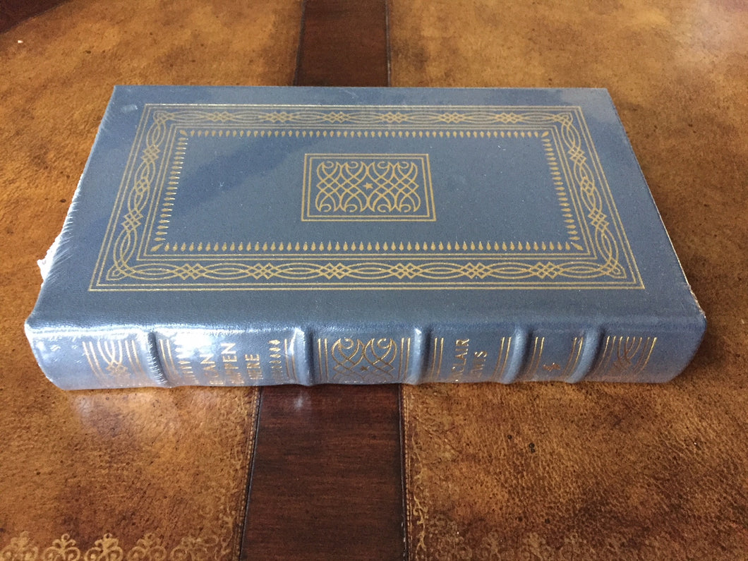 Easton Press IT CAN'T HAPPEN HERE Sinclair Lewis SEALED