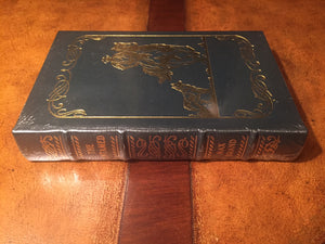 Easton Press UNTAMED Max Brand SEALED