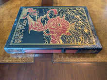 Easton Press THE ILLUSTRATED WORLD OF TOLKIEN - SEALED