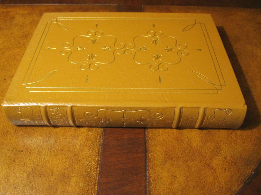 Easton Press NANA Emile Zola Famous Editions
