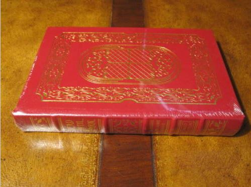 Easton Press HBO True Blood DEAD Until DARK Harris SIGNED SEALED