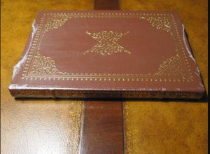 Easton Press Aesop's Fables SEALED