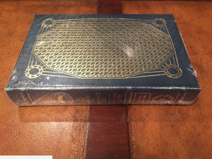 Easton Press ANTHONY DOERR: All the Light We Cannot See, A Signed Edition SEALED