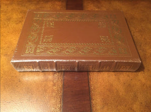 Easton Press THE AMBASSADORS Henry James SEALED