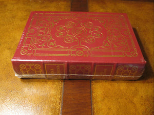 Easton Press ANNA KARENINA Leo Tolstoy SEALED