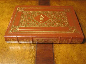 Easton Press LIGHT IN AUGUST William Faulkner SEALED