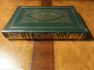 Easton Press BABBITT Sinclair Lewis SEALED